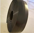 Rubber magnet strip for Virtual Wall of Automatic Cleaner